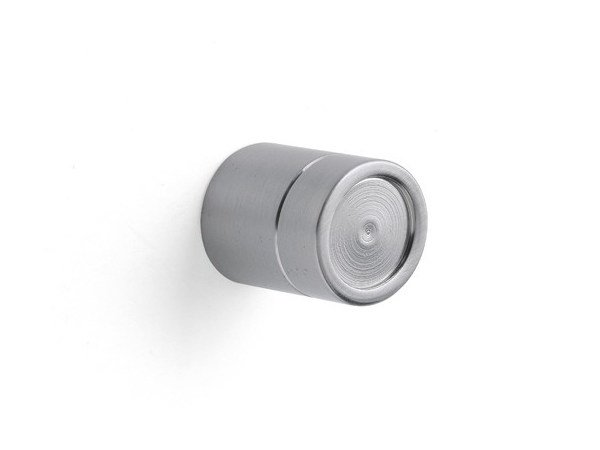 Aluminium Furniture knob 24117 | Furniture knob - Cosma
