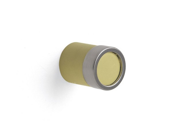 Aluminium Furniture knob 24130 | Furniture knob - Cosma