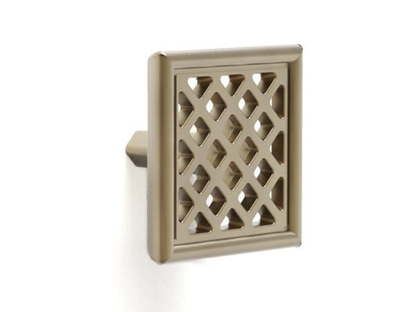 Classic style Zamak Furniture knob 24144 | Furniture knob - Cosma