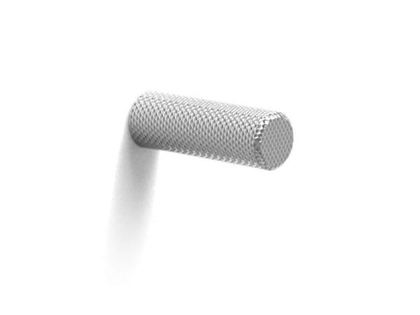 Steel Furniture knob 24146 | Furniture knob - Cosma