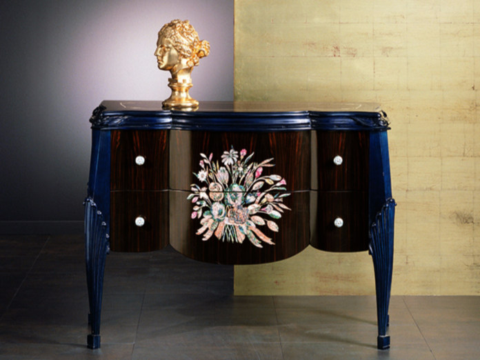 Wooden dresser 248 | Dresser - Rozzoni Mobili d'Arte