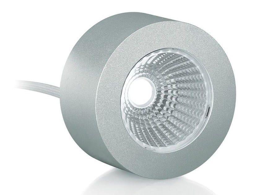 LED methacrylate spotlight 248/R - NOBILE ITALIA