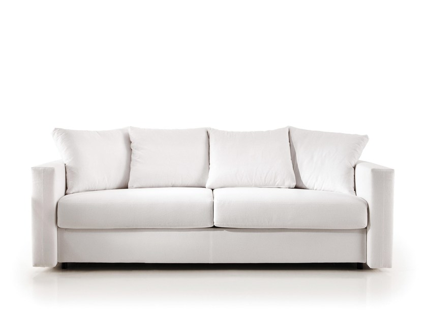 2 seater sofa bed 2500 FULLETTO | 2 seater sofa bed by Vibieffe