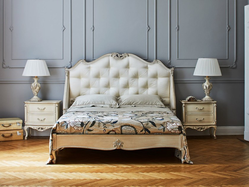 Wooden bedroom set 2505 - 4014 | Bedroom set by Grifoni Silvano