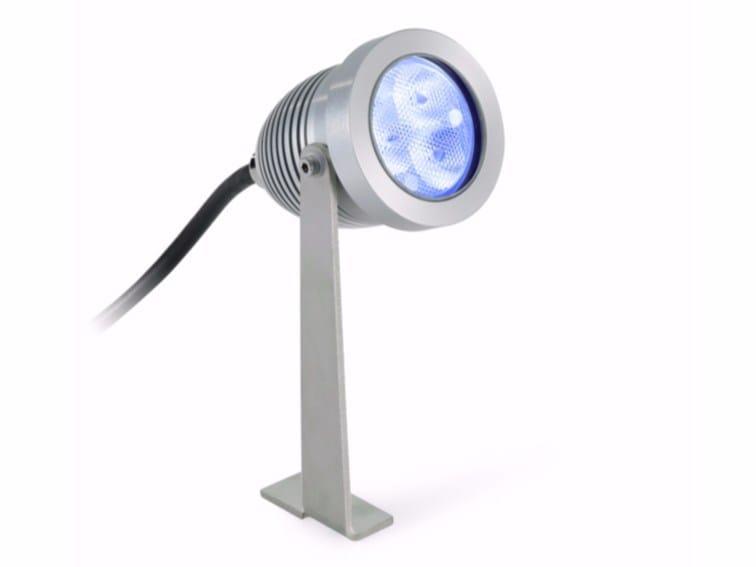 LED RGB Outdoor floodlight 253/RGB - NOBILE ITALIA
