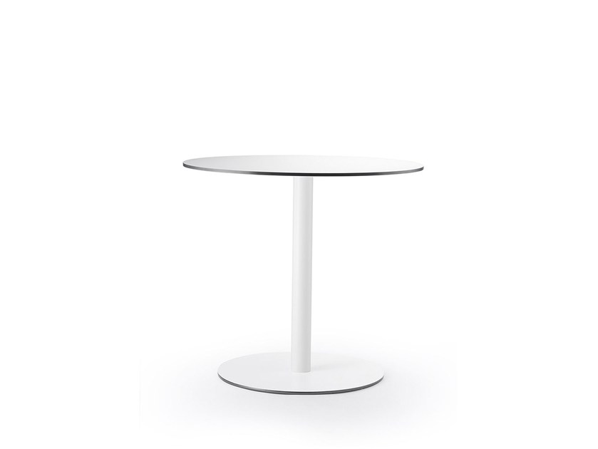 Round contract table 2960 | Round table by rosconi