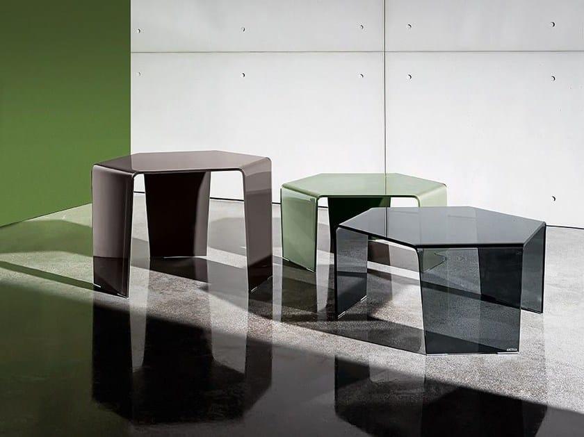 Coffee table 3 FEET - SOVET ITALIA