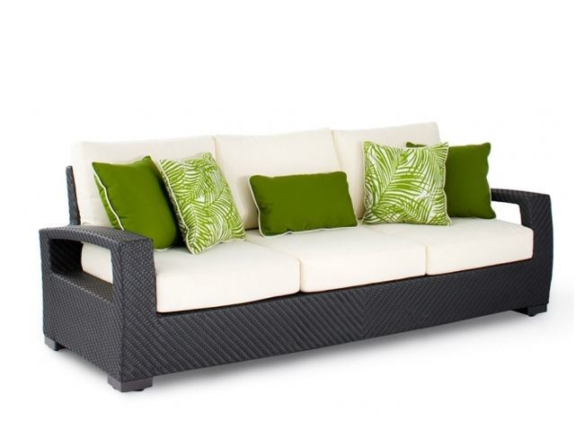 3 seater sofa TRANQUILITY | 3 seater sofa by 7OCEANS DESIGNS