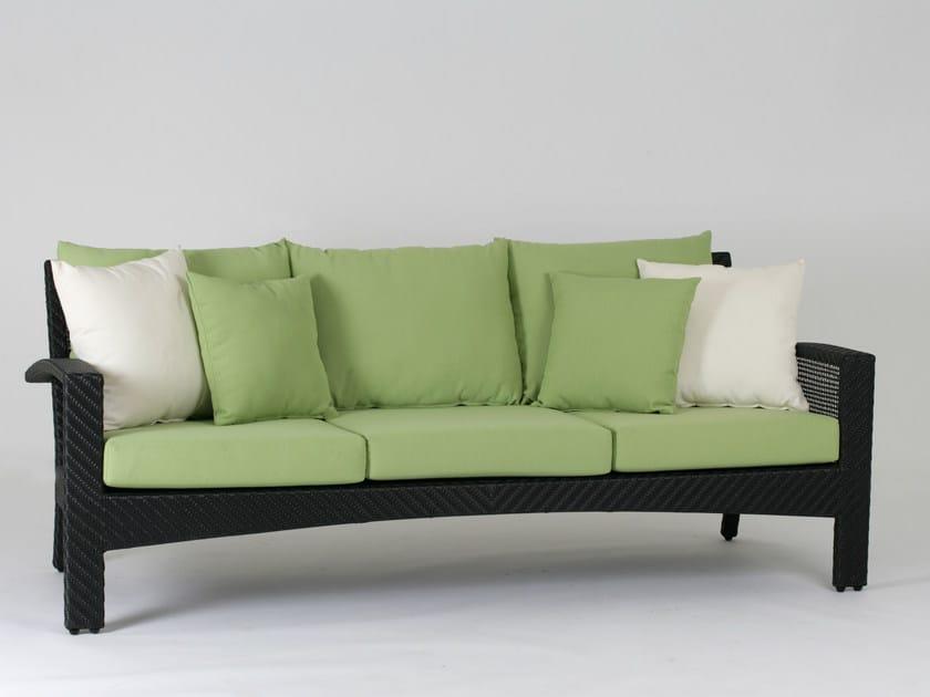 3 seater sofa CEDAR | 3 seater sofa by 7OCEANS DESIGNS