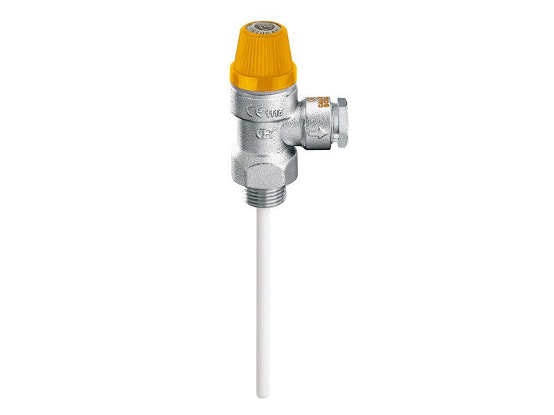 Accessory for distribution network and channel 309 | Accessory for distribution network and channel - CALEFFI