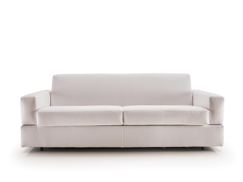 Fabric sofa bed 3100 LORD | Upholstered sofa bed by Vibieffe