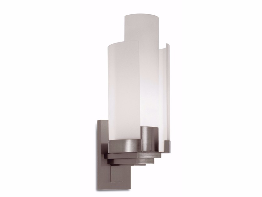 Direct light wall light 314 | Wall light - Jean Perzel