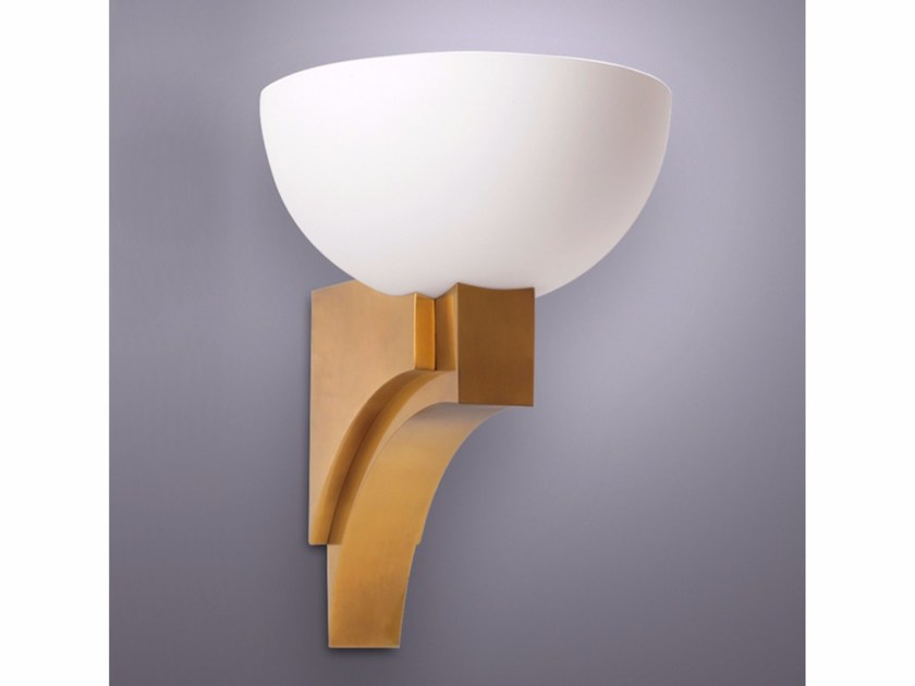 Direct light wall light 348 | Wall light - Jean Perzel