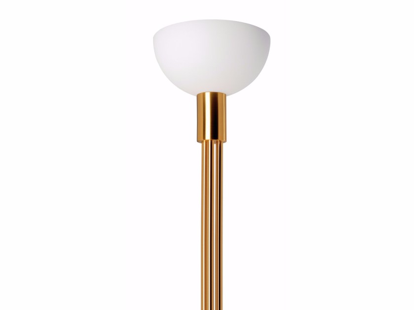 Direct light floor lamp with dimmer 35 V | Floor lamp - Jean Perzel