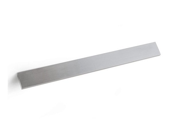 Contemporary style modular aluminium Furniture Handle 387 | Furniture Handle by Cosma