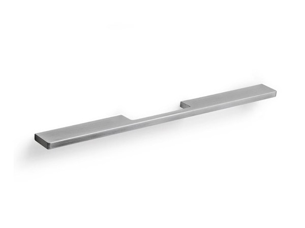 Modular aluminium Bridge furniture handle 388 | Furniture Handle - Cosma