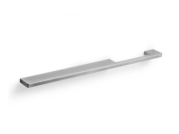 Maniglia per mobili a ponte modulare in alluminio 389 | Maniglia per mobili - Cosma