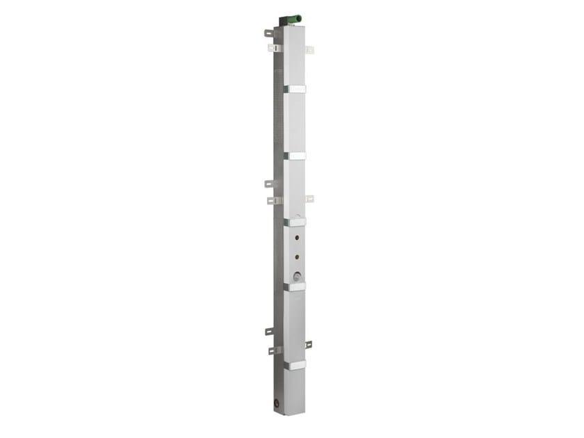 Concealed basic set 39810 | Concealed basic set - Gessi