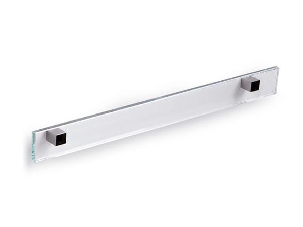 Maniglia per mobili a ponte modulare 399 | Maniglia per mobili - Cosma