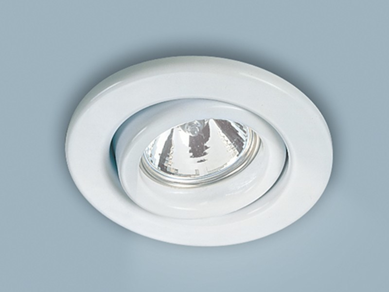 Adjustable spotlight for false ceiling 4004 by NOBILE ITALIA