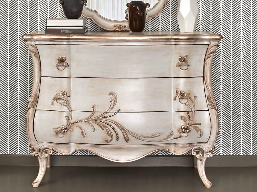 Wooden dresser 4016 | Dresser by Grifoni Silvano