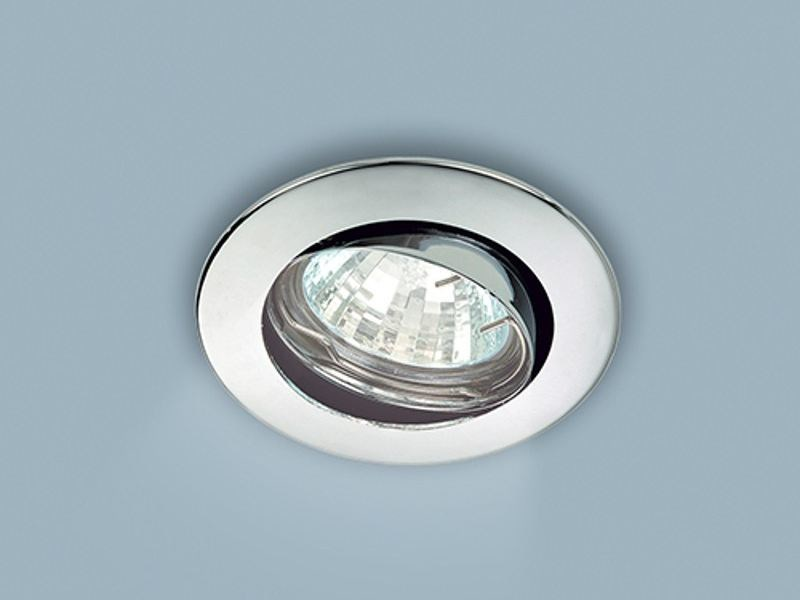 Adjustable spotlight for false ceiling 4112/H - NOBILE ITALIA