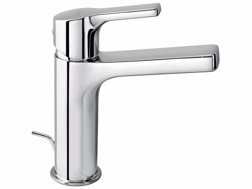 Countertop single handle washbasin mixer HANDY 42 - 4211201 - Fir Italia