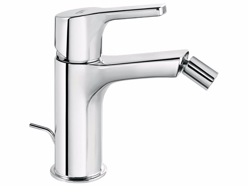 Countertop 1 hole bidet mixer HANDY 42 - 4221011 - Fir Italia