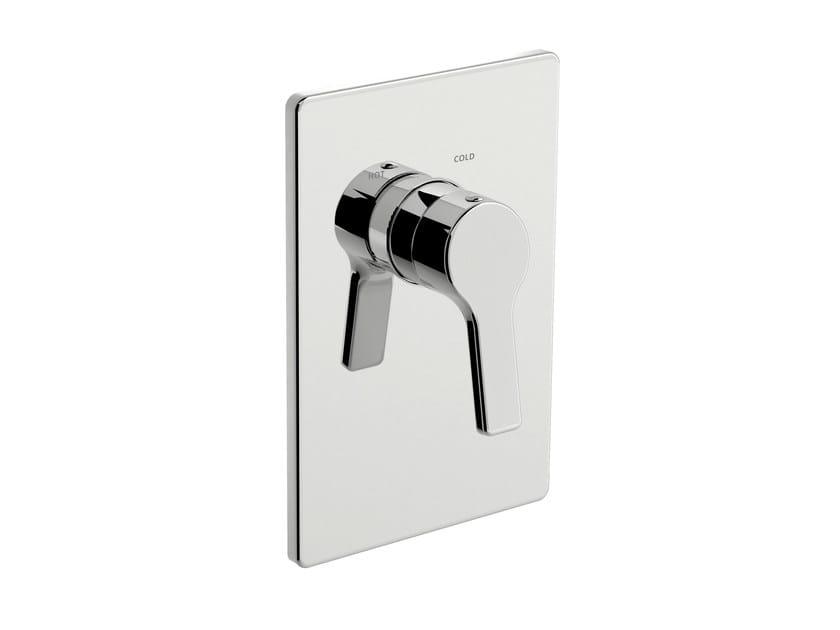 1 hole shower mixer HANDY 42 - 4250158 by Fir Italia