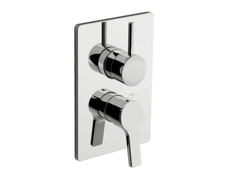 Miscelatore per doccia con deviatore HANDY 42 - 4250198 - Fir Italia