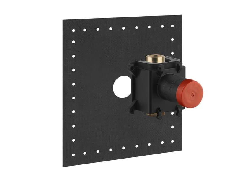 Concealed basic set 43283 | Concealed basic set - Gessi