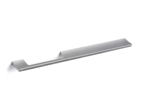 Maniglia per mobili a ponte modulare in alluminio 448 | Maniglia per mobili - Cosma