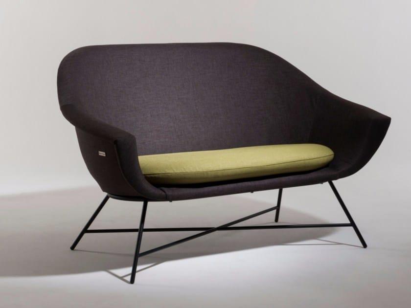 Small sofa 57 | Small sofa - Burov