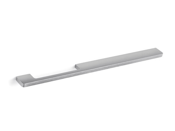Modular aluminium Bridge furniture handle 463 | Furniture Handle - Cosma