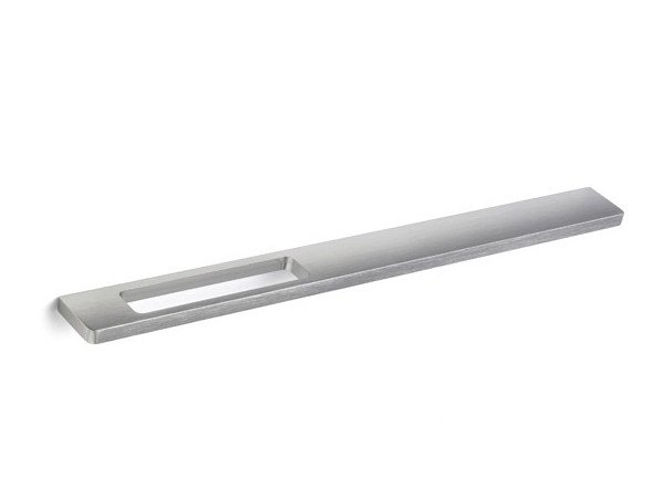 Modular aluminium Bridge furniture handle 476 | Furniture Handle - Cosma