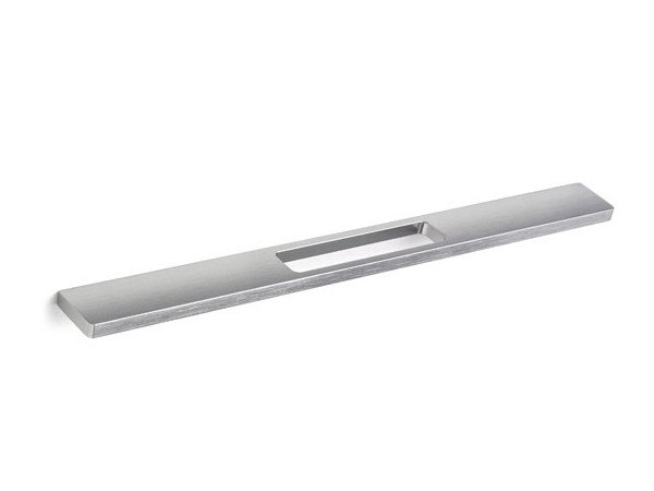 Modular aluminium Bridge furniture handle 477 | Furniture Handle - Cosma