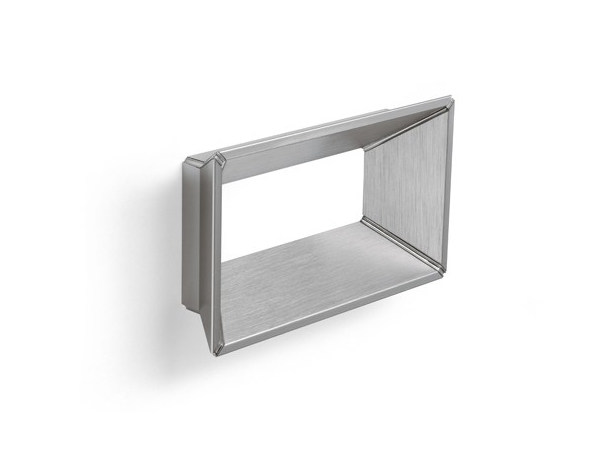 Contemporary style modular Zamak Furniture Handle 482 | Furniture Handle - Cosma
