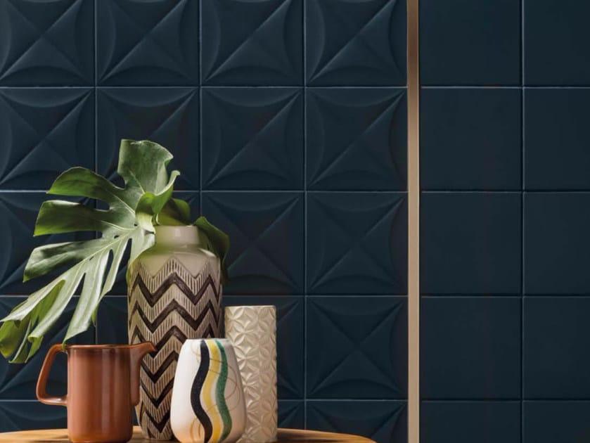 3D Wall Cladding 4D - FLOWER by Marca Corona