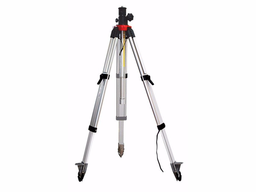 Surveying accessory 5/8 inch tripod gwd - Würth