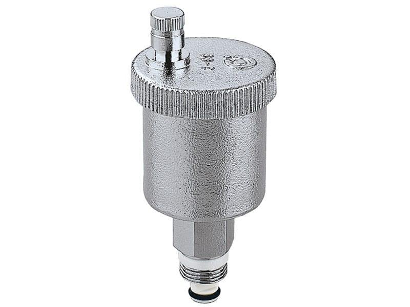 Valvola automatica di sfogo aria 5021 MINICAL® - CALEFFI