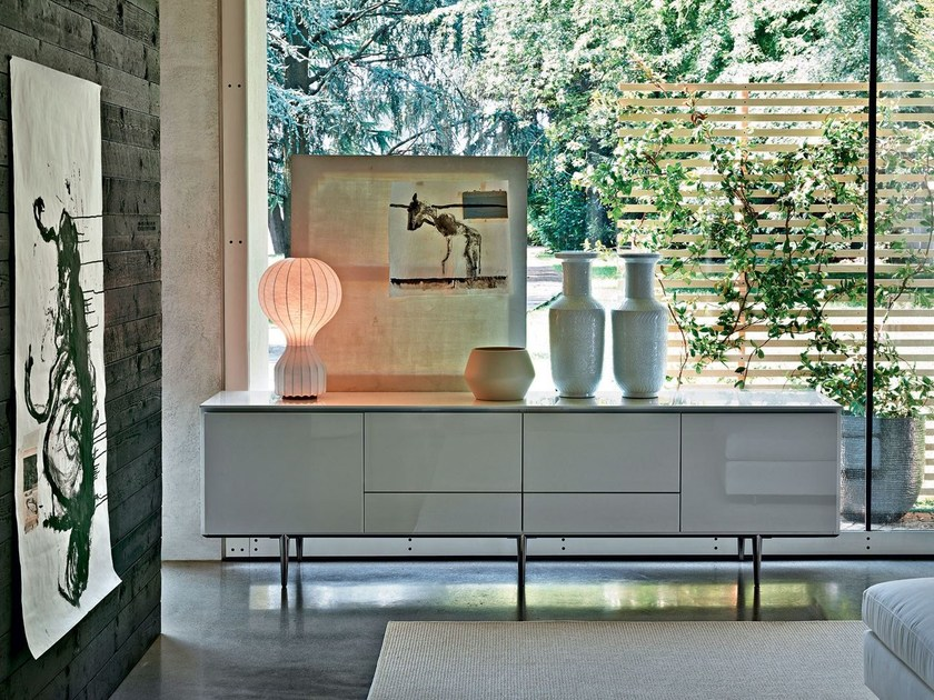 Sideboard with doors 505 | Sideboard - MOLTENI & C.