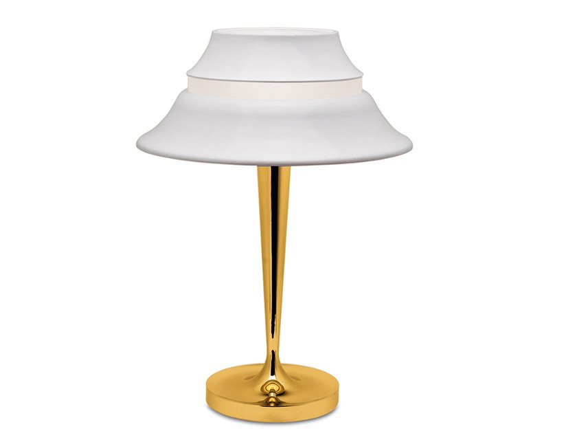 Direct light table lamp 516 | Table lamp by Jean Perzel