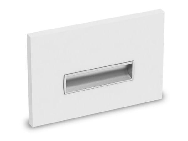 Maniglia per mobili modulare ad incasso 517 | Maniglia per mobili - Cosma
