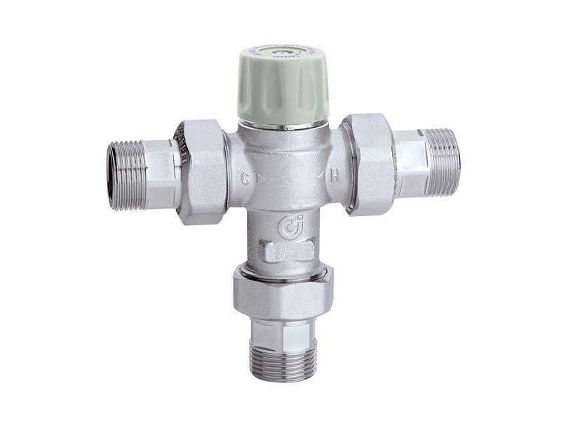 Valve, sluice, sluice gate for system 5217 | Valve, sluice, sluice gate for system - CALEFFI