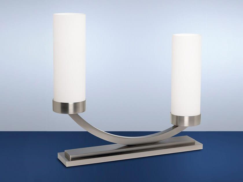 Lampada da tavolo a luce diretta 522 | Lampada da tavolo by Jean Perzel
