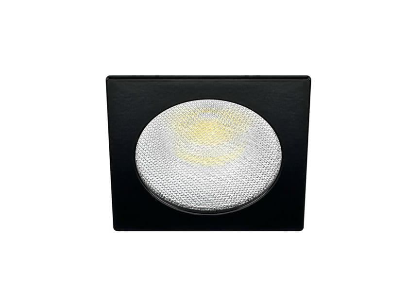 LED recessed spotlight 531 - ONOK Lighting