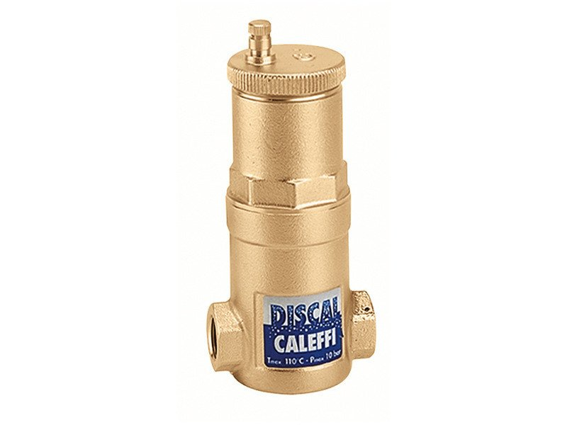 Accessory for distribution network and channel 551 DISCAL® - CALEFFI