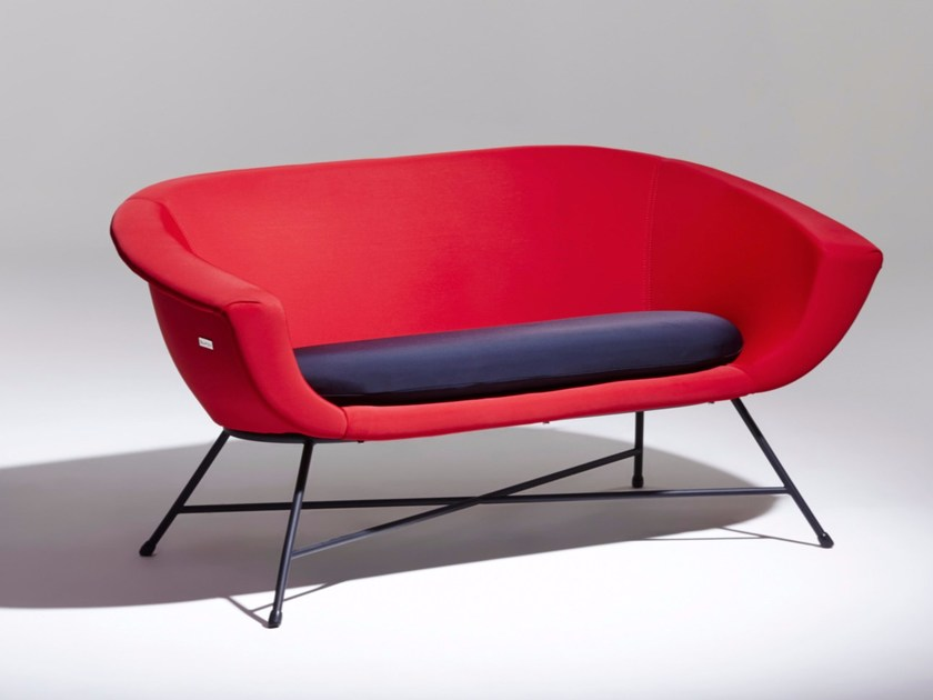 Small sofa 58 | Small sofa - Burov