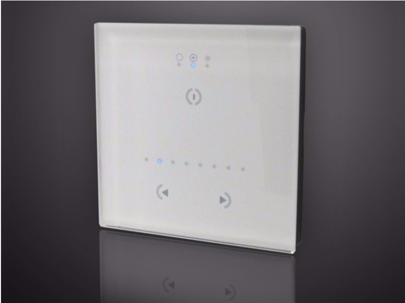 Building automation system interface 5830 - NOBILE ITALIA