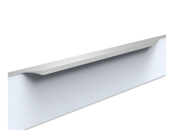 Contemporary style aluminium Furniture Handle 586 | Furniture Handle by Cosma